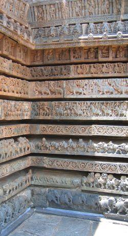 Belur temple, freize IMG_3103