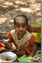 Aihole, child IMG_5856