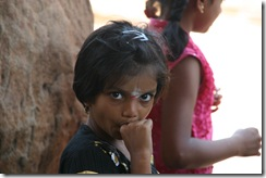 Aihole, child IMG_5884