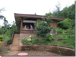 Sai Vishram Resort, Sun Cottage