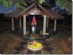 Sai Vishram Resort