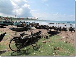 Murdeshwar, beach
