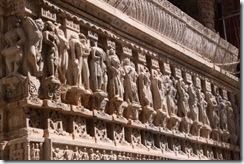 Udaipur, Jagdish temple